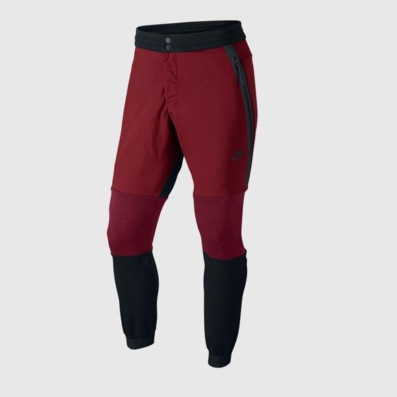 4c58bea8882fe Nike Pants | Mens Tech Fleece Pant | Poshmark